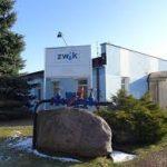 2015 maj – Uruchomienie pompowni ścieków dla Iławskich Wodociągów
