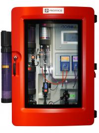 Profgenerator 10 dwutlenek chloru